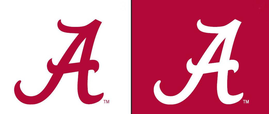 University of group gets. Alabama clipart font