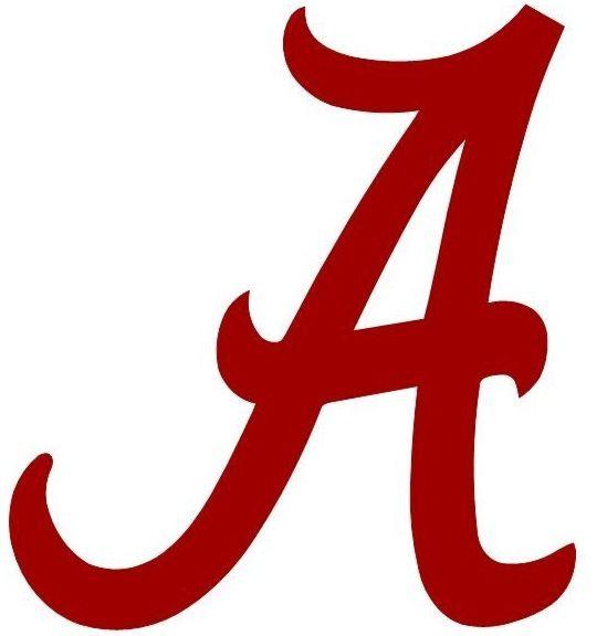 Free logo stencil download. Alabama clipart font
