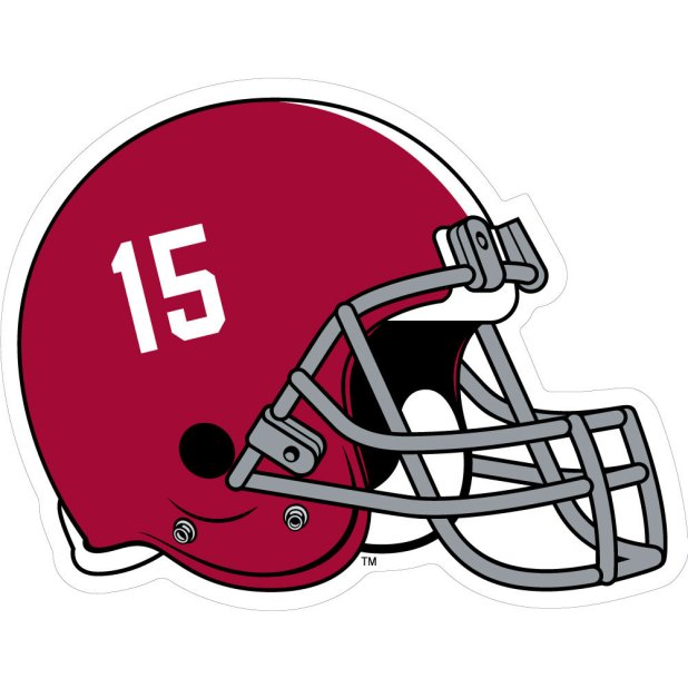 Pictures of logo wallpapersimages. Alabama clipart football