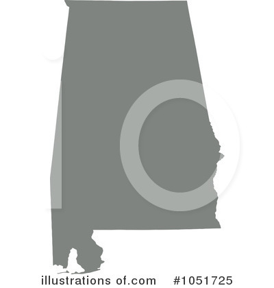 By jamers . Alabama clipart illustration