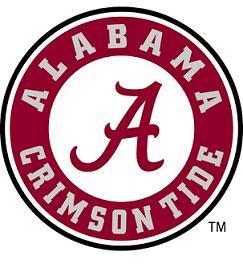 Crimson picture panda free. Alabama clipart roll tide