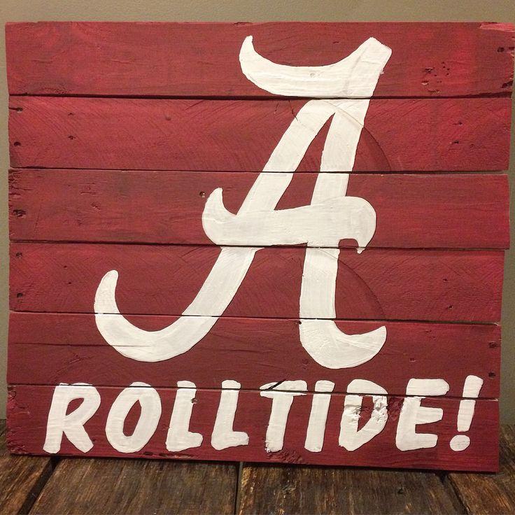 best roll tide. Alabama clipart sign