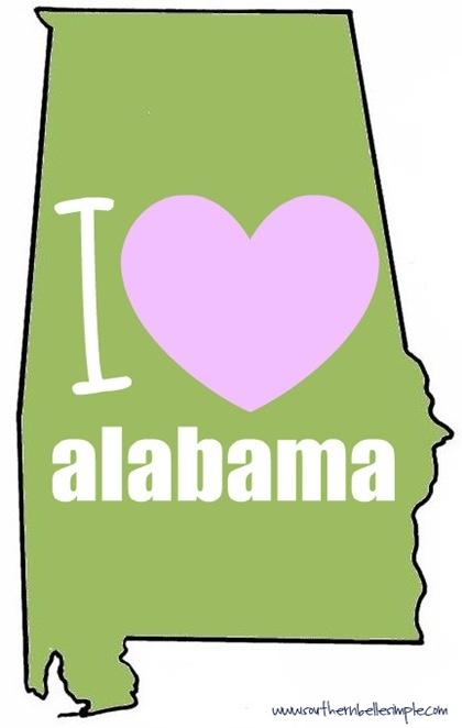 Alabama clipart sign.  best images on
