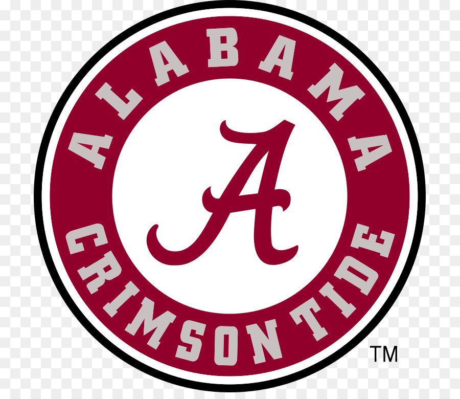 Alabama clipart sign. American football background text