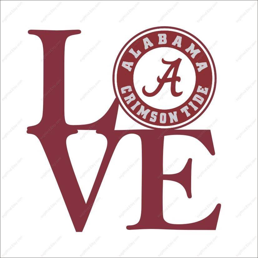 35+ Alabama Football Logo Svg PNG