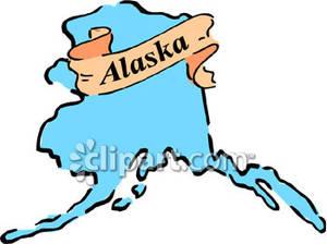 Alaskan panda free images. Alaska clipart