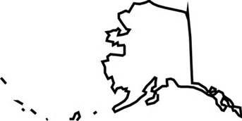 Alaska clipart black and white. Pin by jorene doria