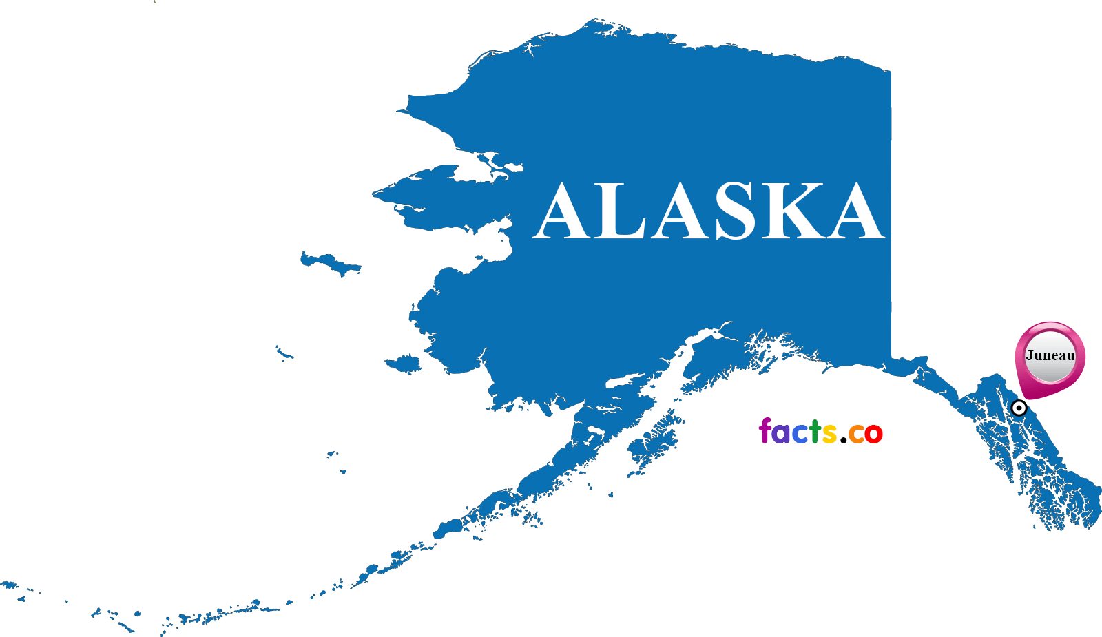 Alaska clipart capital. Map smartsync