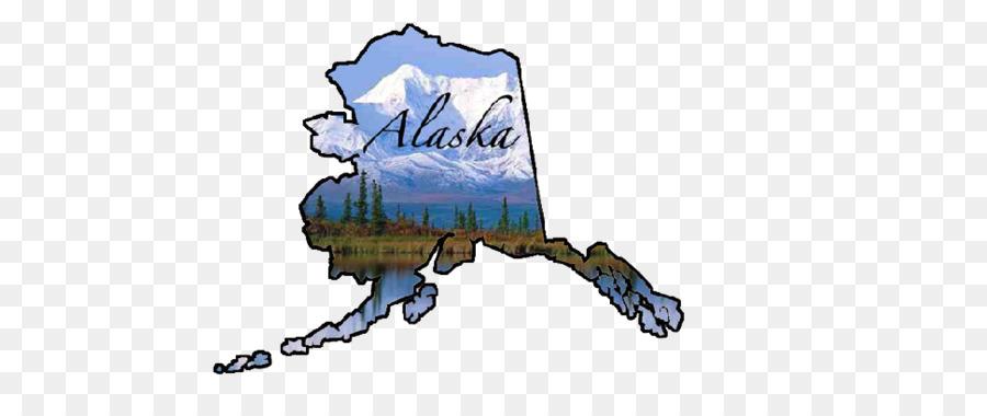 Park blue font art. Alaska clipart cartoon