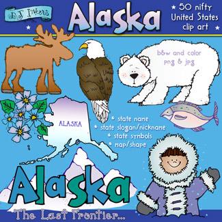 Cool clip art smiles. Alaska clipart cute