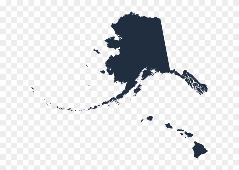 Com and shipping policy. Alaska clipart hawaii