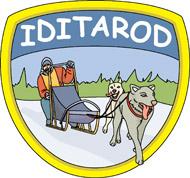 Search results for clip. Alaska clipart iditarod