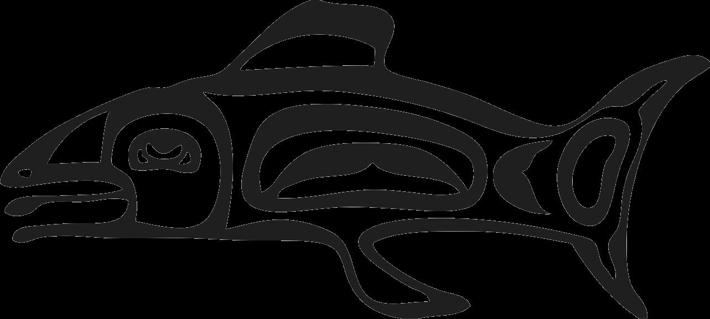 Trout clipart salmon alaskan. Chinook clip art alaska