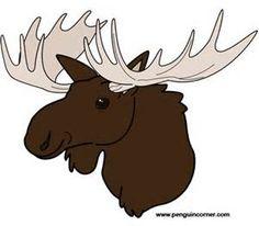Alaska clipart moose alaska. Clip art yahoo search