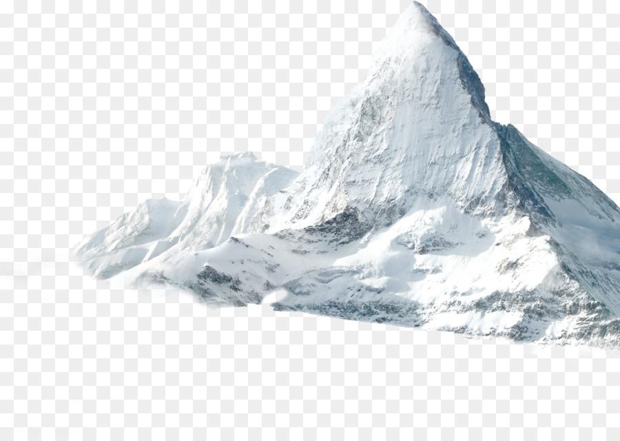 Alaska clipart snow mountain. K high definition television