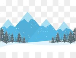 Alaska clipart snow mountain. Squamish euclidean vector landscape