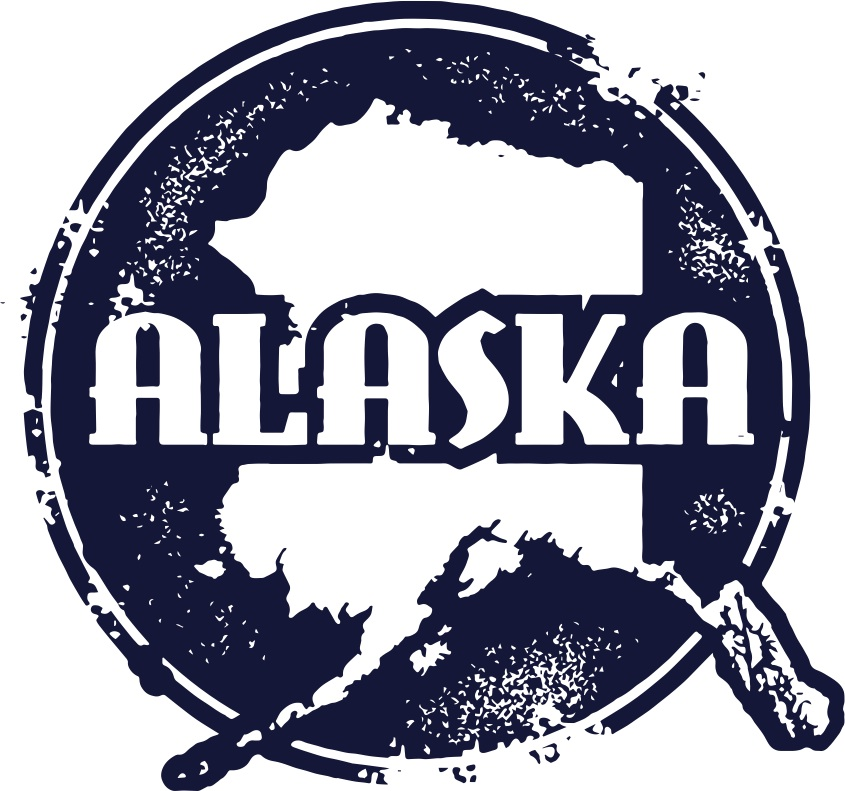 Alaska clipart state. The best towns in