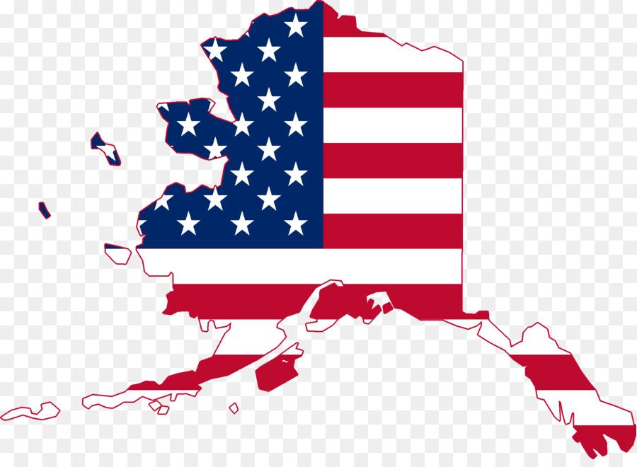Alaska clipart state. Flag background png download