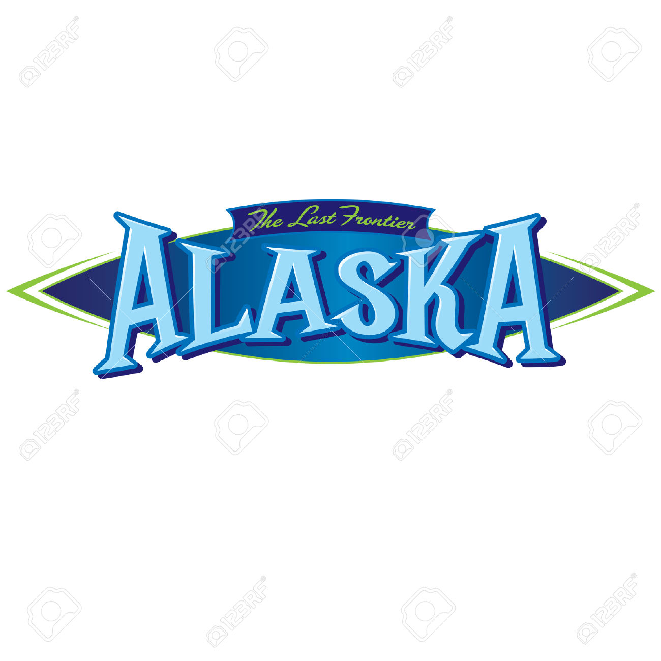 Alaska clipart vector. Frontiers clipground