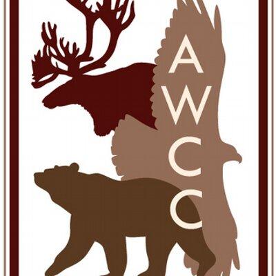 Alaska clipart wildlife alaska. Ak center akwildlife twitter
