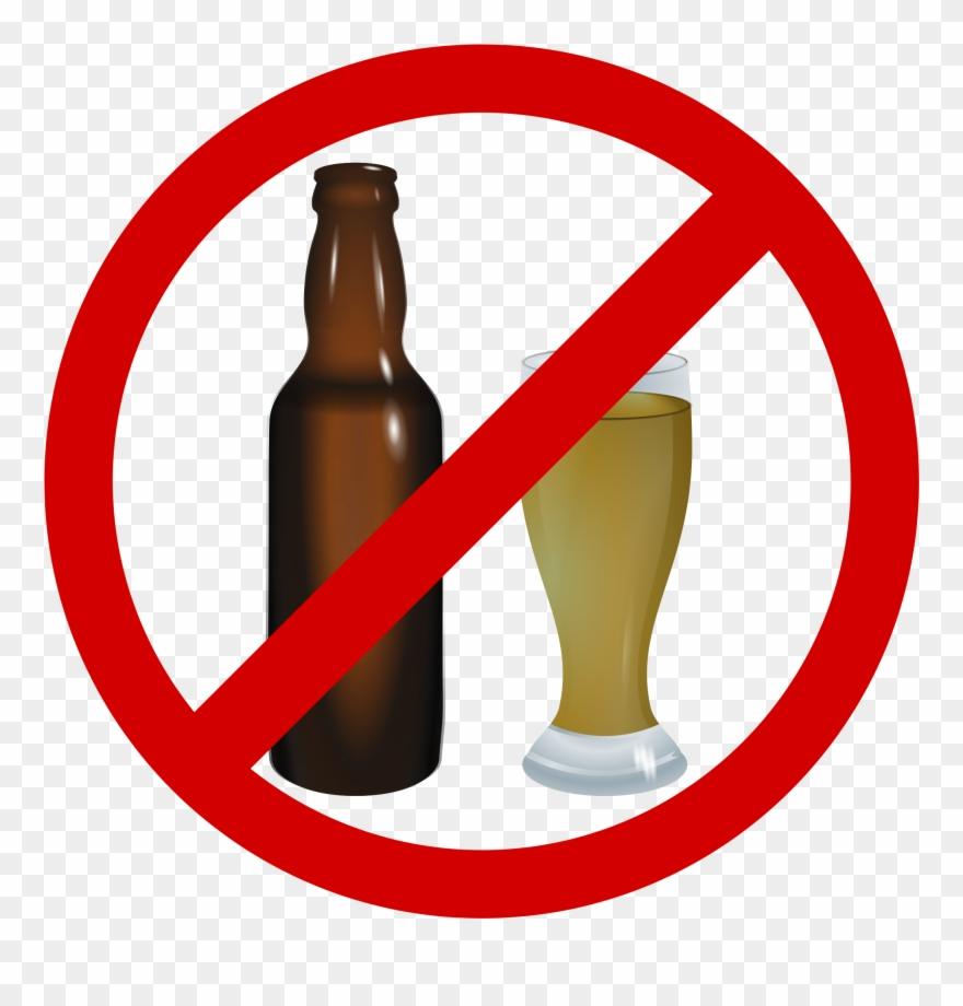Non alcoholic drink beer. Alcohol clipart alcohol awareness