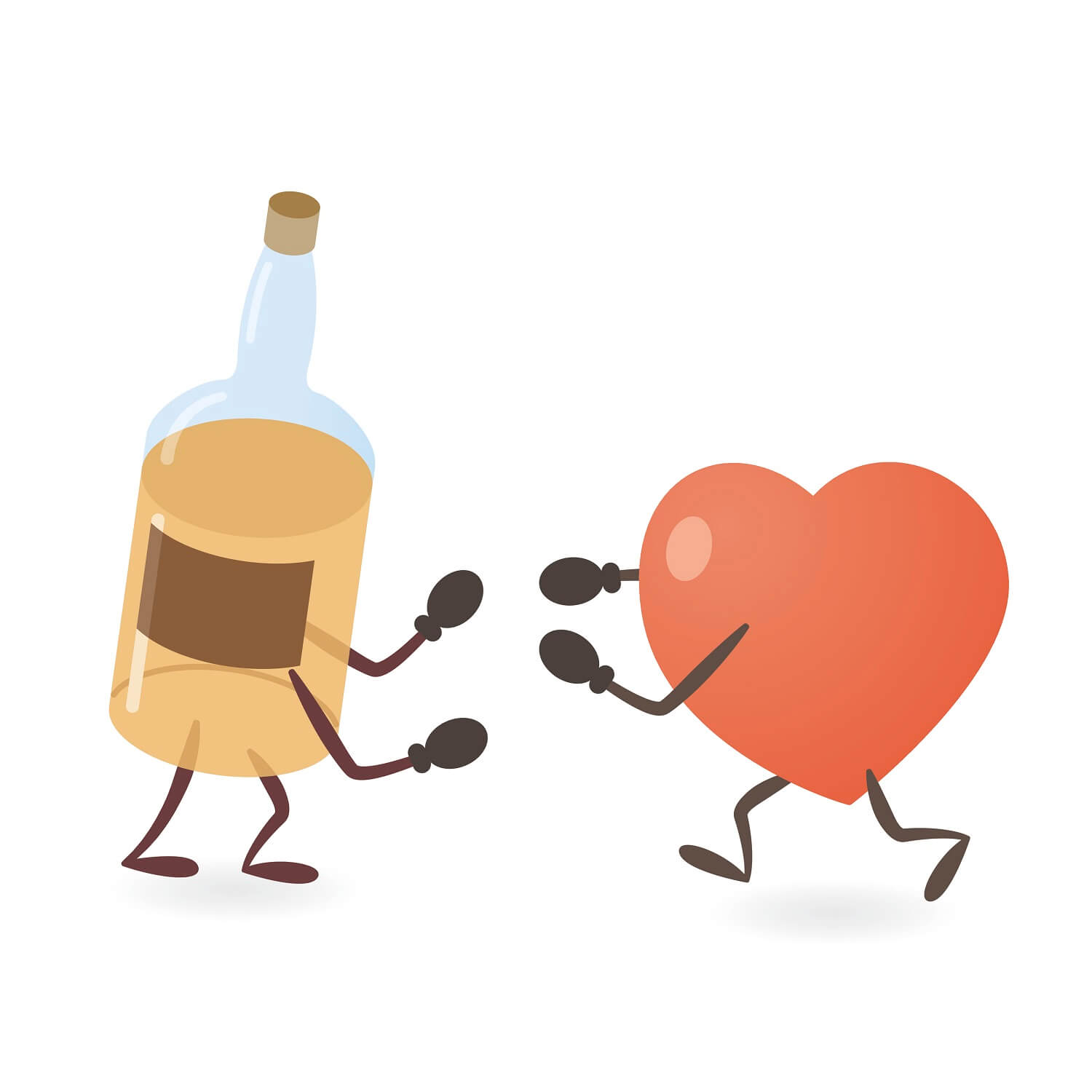 Alcohol clipart alcohol intake. Use affects levels of