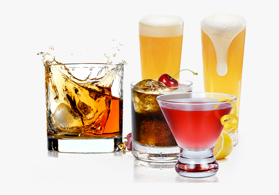 Drink png drinks free. Alcohol clipart alcohol intake