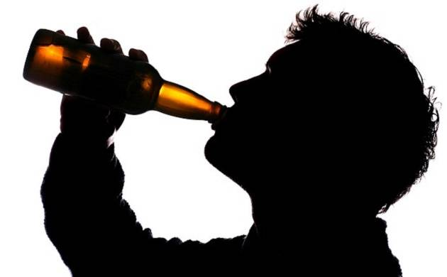 Alcohol clipart alcohol intake. Heavy drinking may be