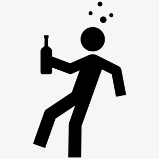 Alcohol clipart alcohol intake. Free cliparts silhouettes cartoons