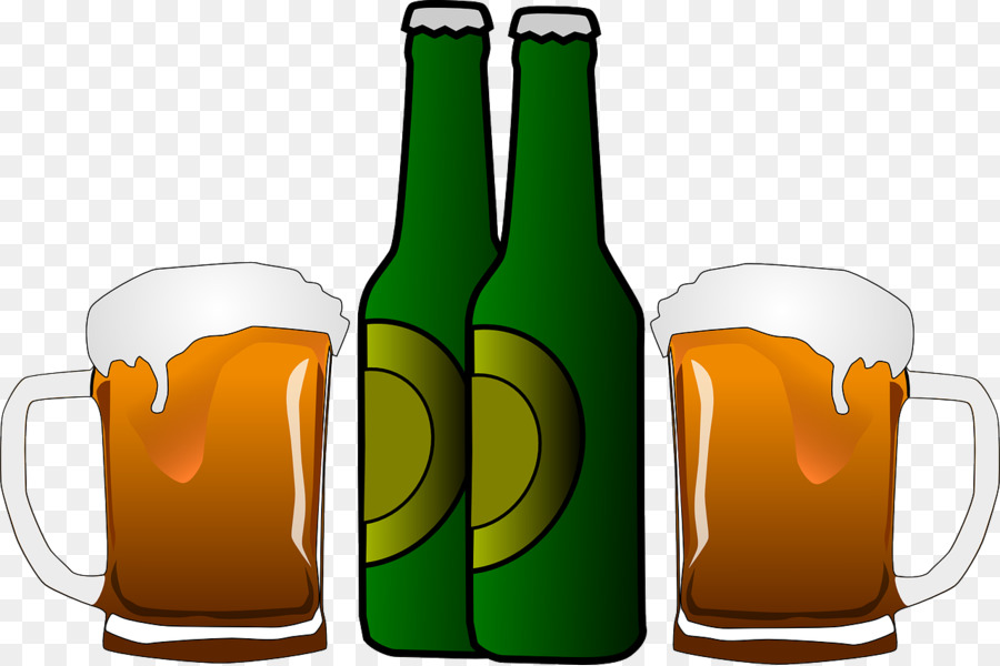 Cocktail clip art bottle. Beer clipart alcoholic drink