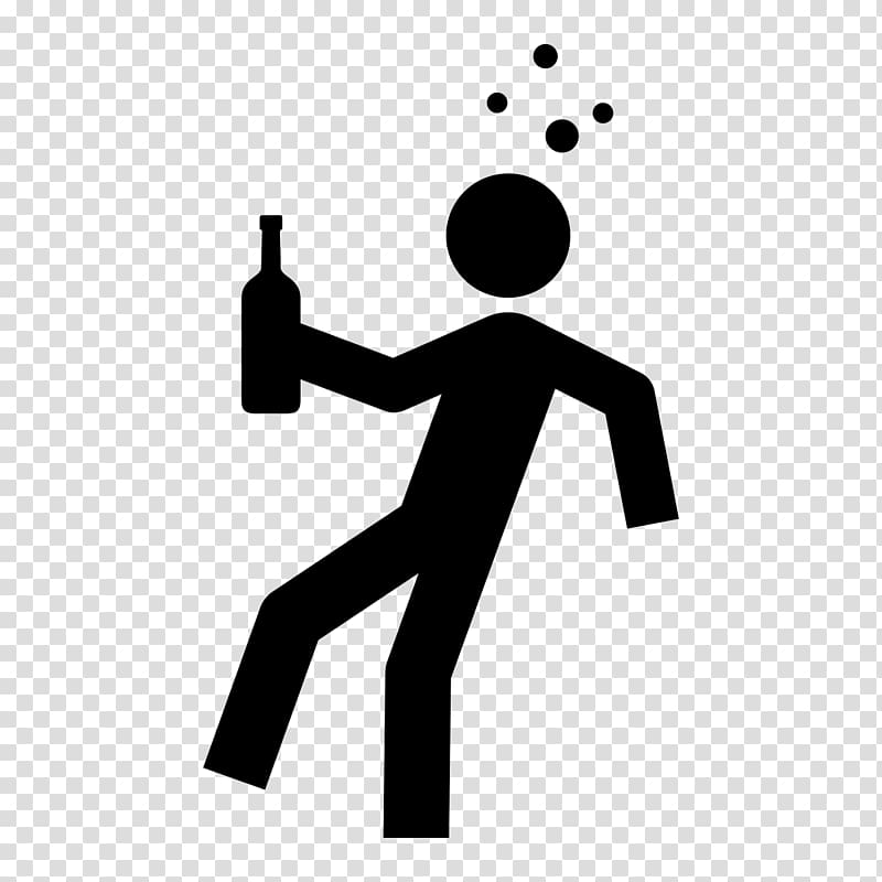 Man holding liquor bottle. Alcohol clipart alcoholic drink