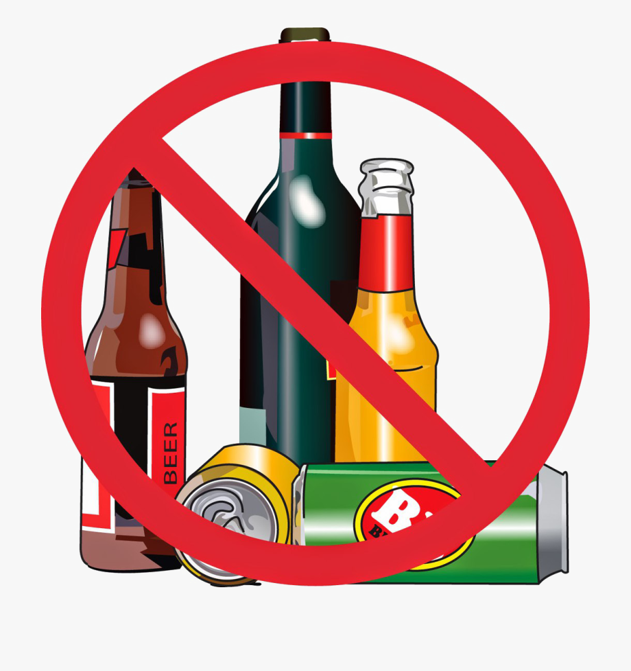 Alcohol clipart alcoholism. Region stop under ill