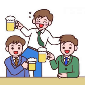 collection of person. Alcohol clipart alcoholism