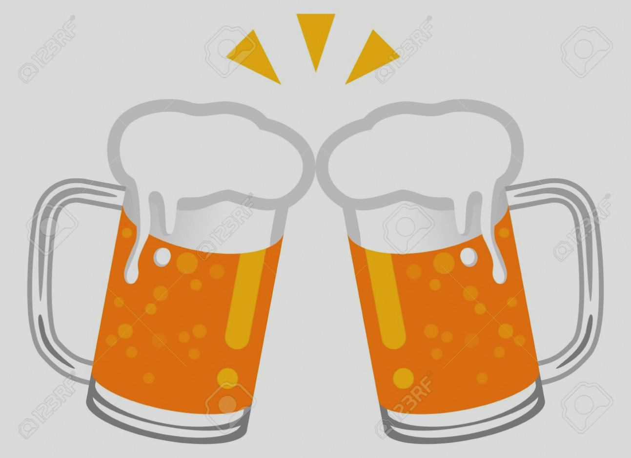 Cheers clipart alcohol. Gallery beer clip art
