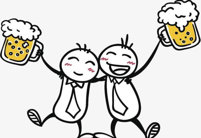Beer clipart cheer. Drink png celebrate