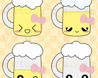 Free cliparts download clip. Alcohol clipart cute