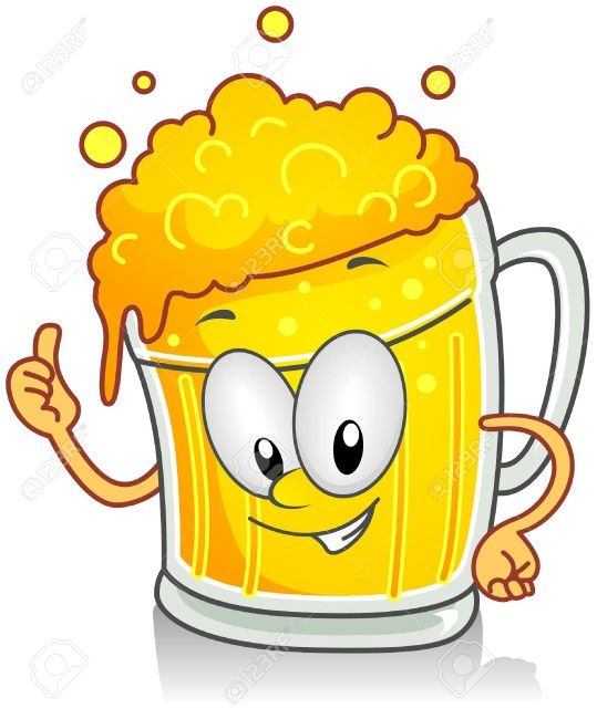 best drink images. Alcohol clipart cute