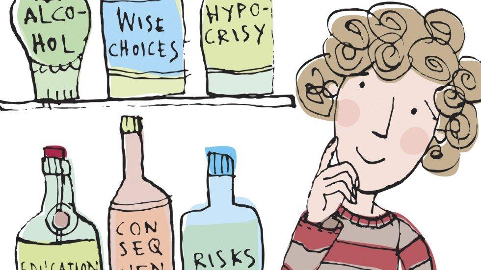 What hong kong parents. Alcohol clipart drug use
