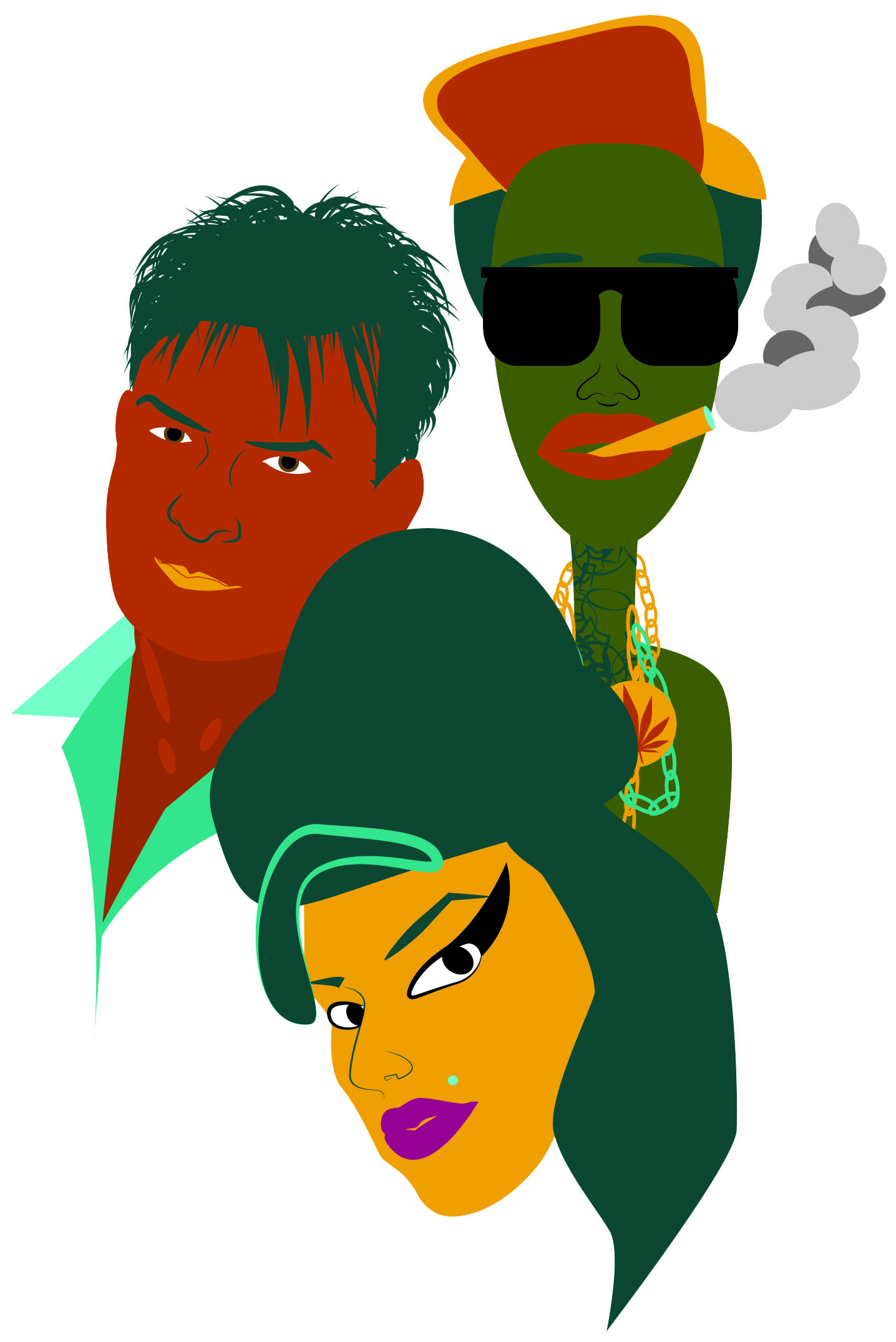 Pop culture portrayal of. Alcohol clipart drug use