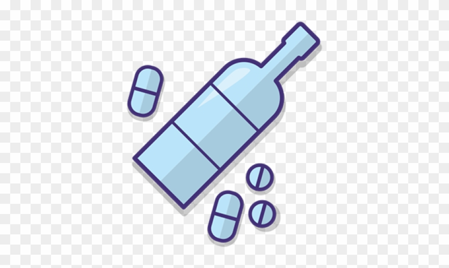Alcohol clipart drug use. And drugs png