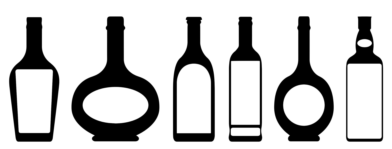 Alcohol clipart liqour. Liquor store many interesting