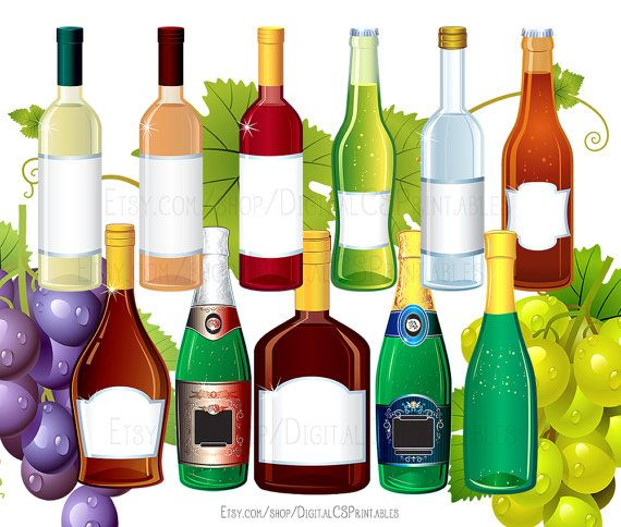 best drinks images. Bar clipart alcohol
