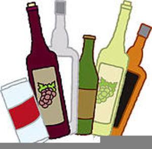 Alcohol clipart liquor store. Free images at clker