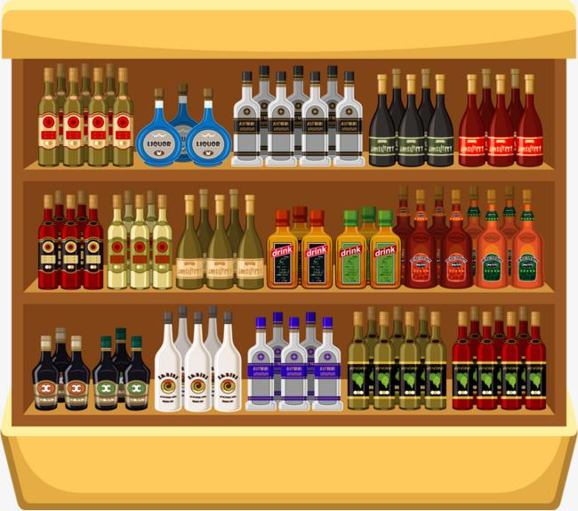 Alcohol clipart liquor store. Spirit drink png image