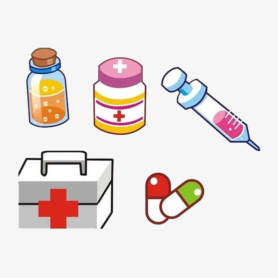 Drugs apparatus medicinal materials. Alcohol clipart medical