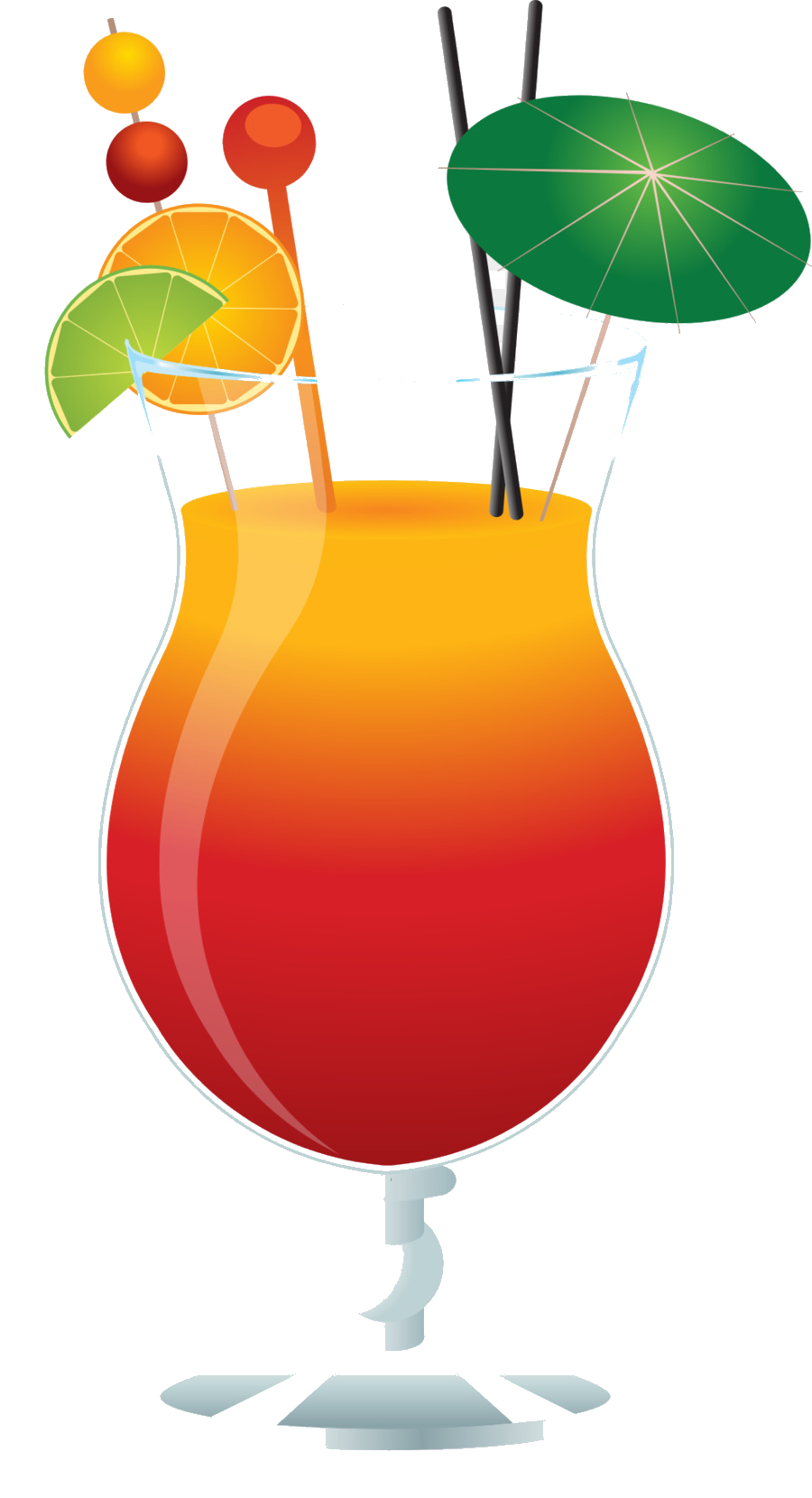 Alcohol clipart mixed drink. Free on transparent png