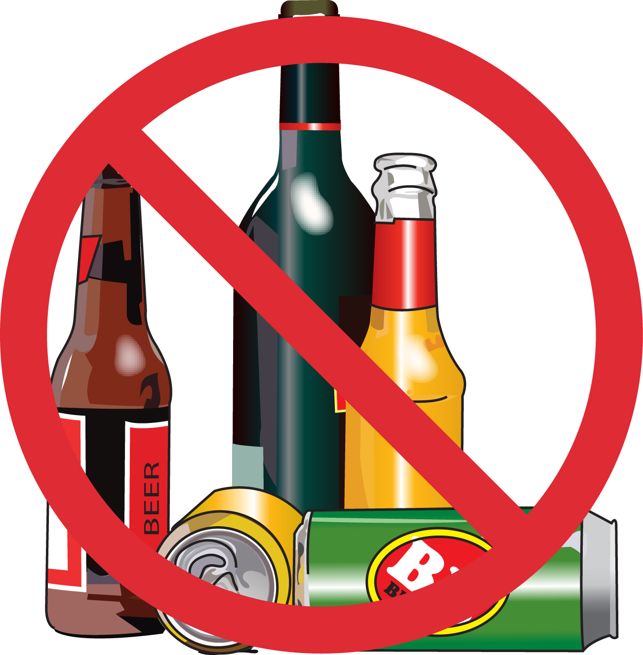 Drinking clipart no alcohol. Free cliparts download clip