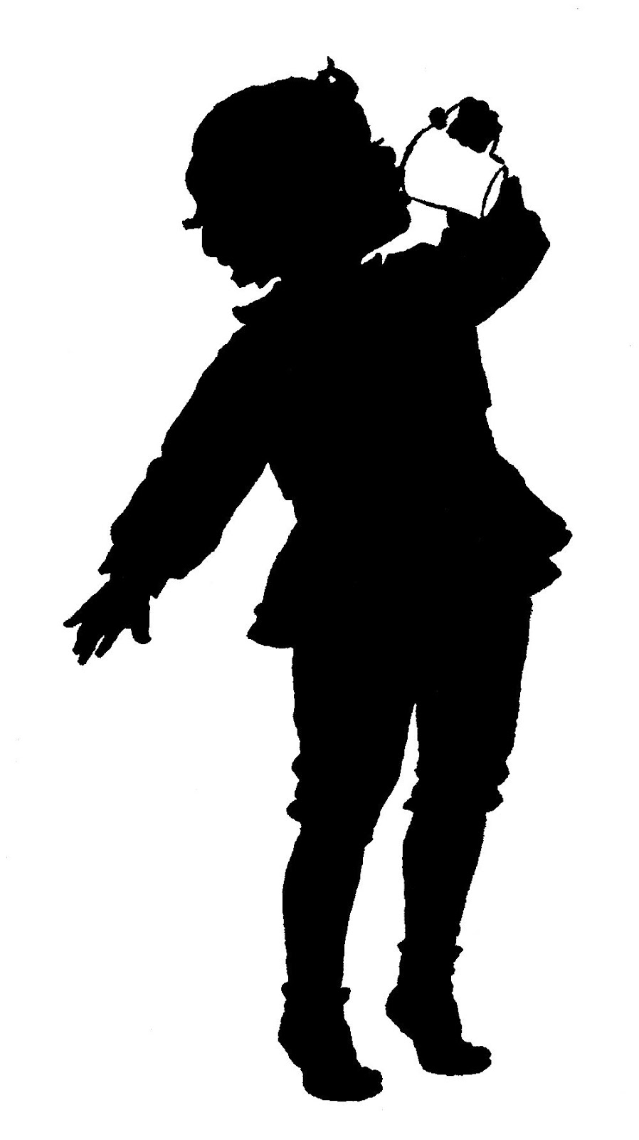 Drinking at getdrawings com. Alcohol clipart silhouette