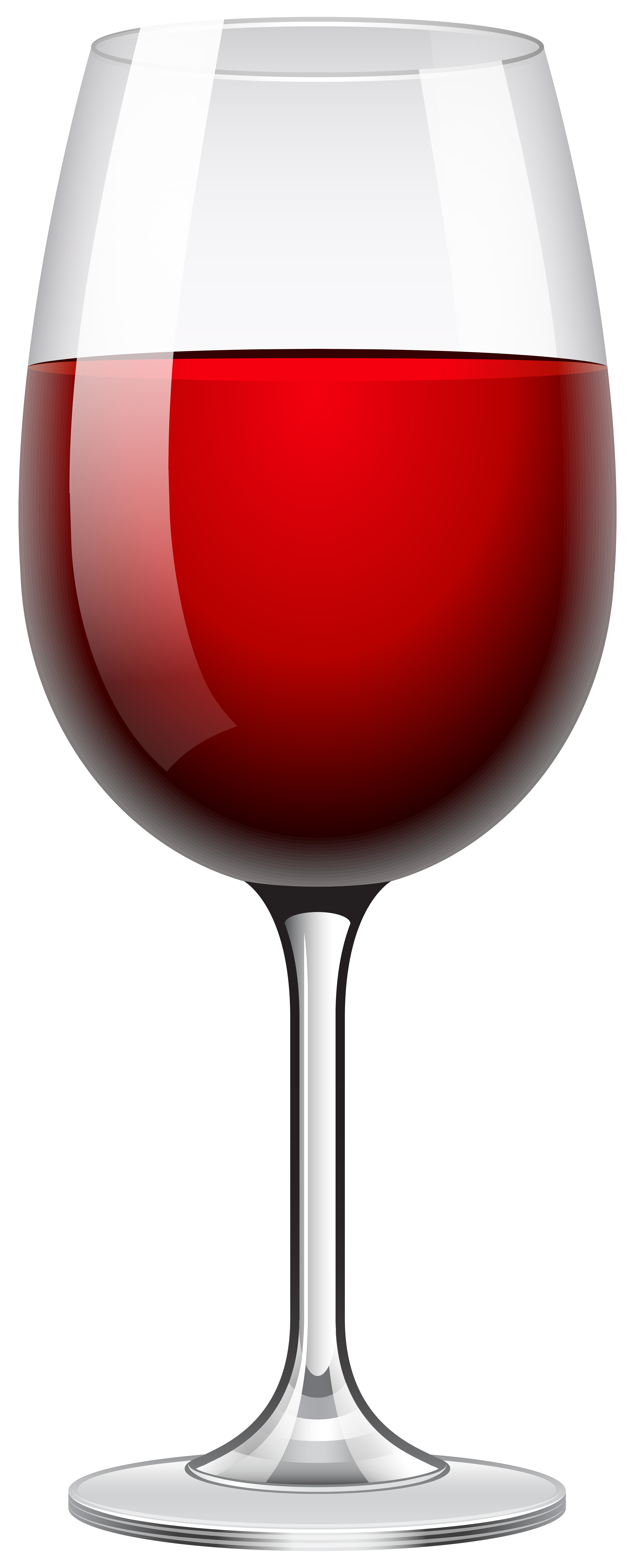 Red glass transparent png. Clipart halloween wine