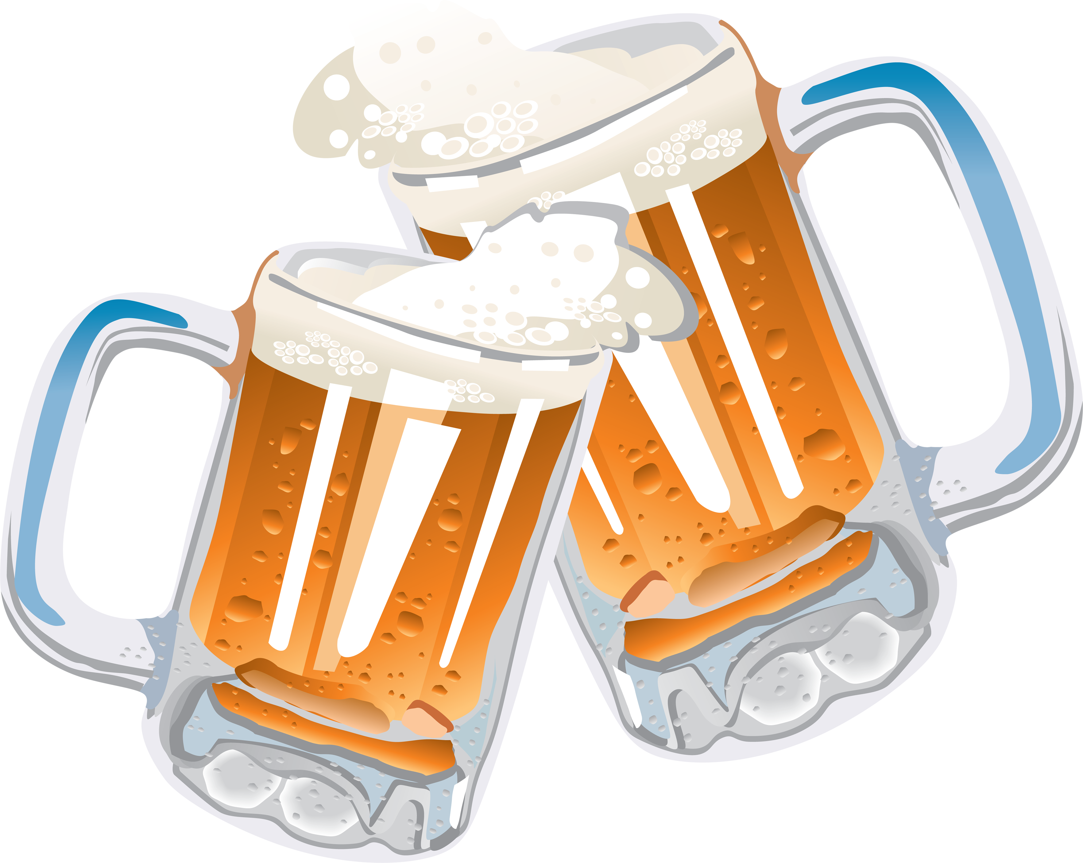 Png images free pictures. Cups clipart beer